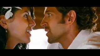 KITES  Spanish Scene  (barbara mori and hrithik roshan)