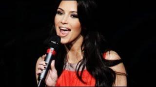 """The kardashians can"