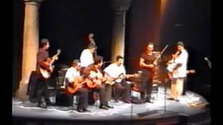 Schmitt Ensemble - Live excerpts 1999