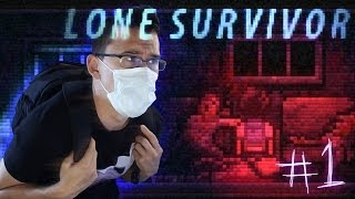 THERE WAS A HOLE | Lone Survivor #1