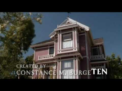 Charmed Staffel 1 Folge 23 Das Zurückdrehen der Zeit