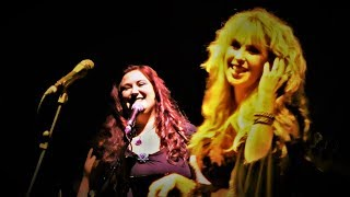 06. Blackmore's Night - (Band introduction and) World of Stone live.