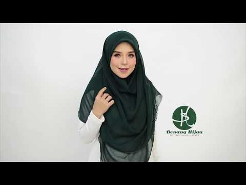 Xxx Mp4 Benang Hijau Hijab Tutorial Tudung Bawal Naura 3gp Sex