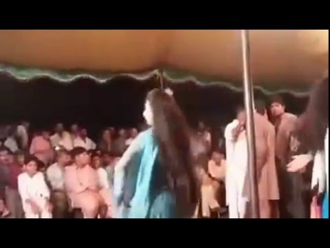 Alish dancer
