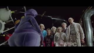 Charlie and the Chocolate Factory - VFX Breakdown