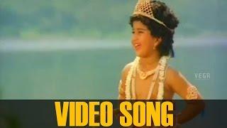 Ambari Poonkuda Choodi Malayalam Song ||  Pookkalam Varavayi