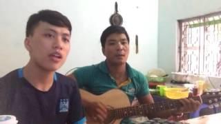 Cover ( Ngô Núi - Nguyễn Hoàng ) Nắng mùa hạ - Phan Mạnh Quỳnh
