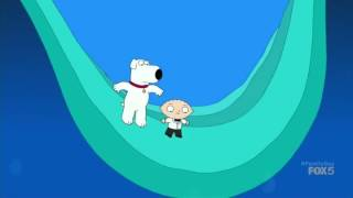 Family Guy   Brian Enters Stewie's Dream