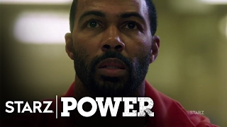 Power | Season 4 Official Trailer | Starz
