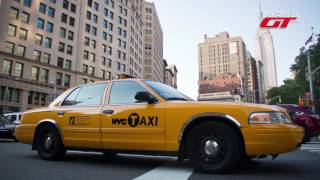 السر وراء اللون الأصفر لسيارات التاكسي