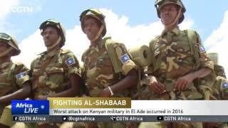 Al-Shabaab overrun AU military base