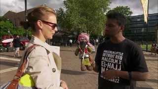 Do Australians love Golliwogs? | LEGALLY BROWN