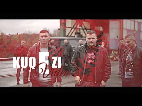 ANDERCOVA SHQIPTARS ► KUQ E ZI (VIDEO)