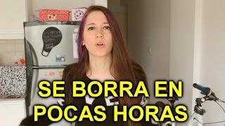 ESTE VIDEO SE IBA A BORRAR PERO...