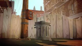 DON GATO Y SU PANDILLA - Teaser trailer en español
