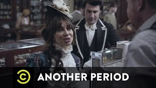 Another Period - The Condom Conundrum