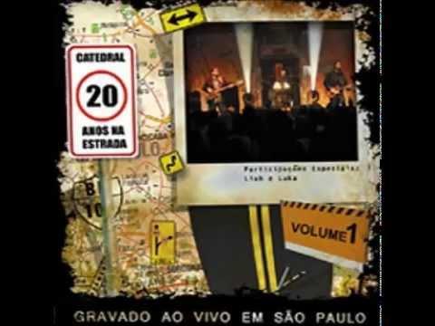 05 - O sonho não acabou / Catedral - 20 Anos Na Estrada (VOL.1)