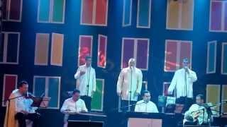 MECHKET Group Tunisia - Hasbi Rabi - Sufi Sutra 2013 Kolkata - INDIA