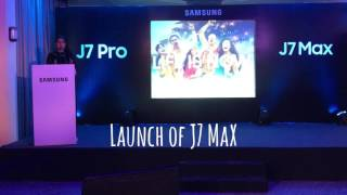 Vironika Sharma for Samsung J7