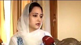Meet J&K's first Muslim woman qualifier for IAS