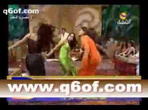iraqi girls dancing