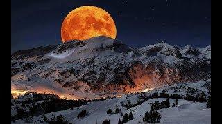 চাঁদ সম্পর্কে ১০টি দারুন অজানা তথ্য যা সবার জানা উচিত। Top 10 unknown facts about Moon