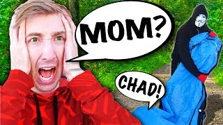 CWC PARENTS MISSING! Project Zorgo Hackers Break Into Minnesota House and Take Chad