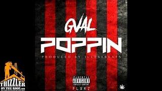 G-Val - Poppin' [Prod. Illest Beats] [Thizzler.com]