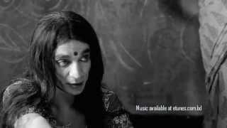 Bangla New Film Song Bondhu Bihone By Fahmida Nabi Composed By Neel Kamrul