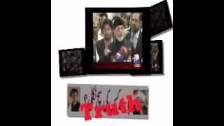 Dr. Tahir Ul Qadri was on right way, ALLAH will give Success to Dr. TUQ In Sha ALLAH,,