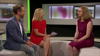 Birgit Klaus 11 10 2018 HD