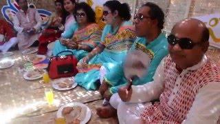 Pahela Baishakh 1423 Celebrated at KUET