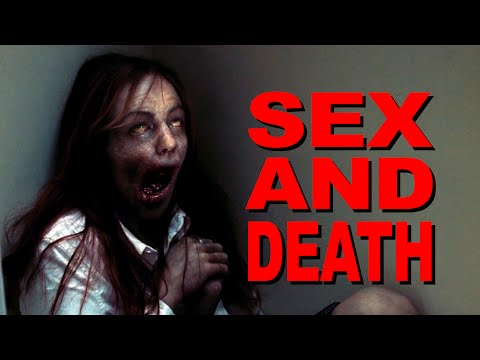 Horror Formula: Sex and Death