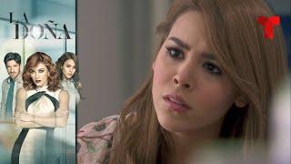 La Doña | Capítulo 25 | Telemundo