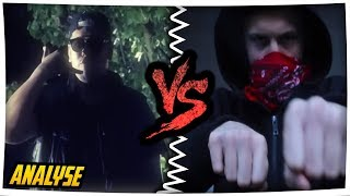 JBB 2018 | ARBEK vs. BIG JIGGA J | 16tel-Finale | Analyse