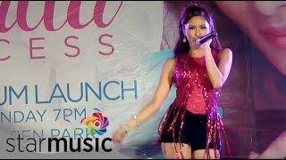 KIM CHIU - Darating Din LIVE (Album Launch)