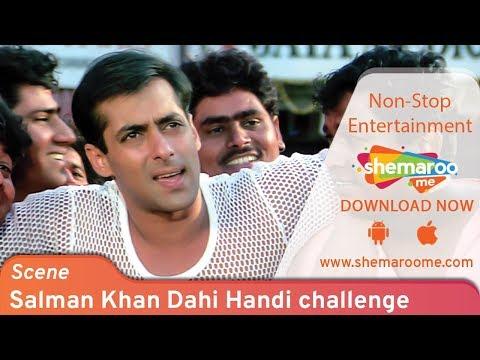 Xxx Mp4 Salman Khan Dahi Handi Challenge By Rani Mukerji Hello Brother Janamashtmi Special 3gp Sex