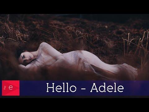 Hello - Adele    Alice Olivia [Vietsub + Kara]