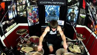 The Pretender - Drum Cover - Foo Fighters