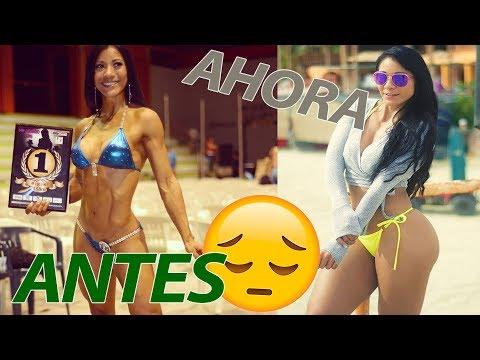 Xxx Mp4 Porque He Subido De Peso Platicando Con Ana Mojica Fitness 3gp Sex