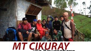 Pendakian Gunung Cikuray Via Bayongbong 2017