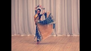 Prem Ratan Dhan Payo/Dance choreography