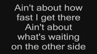 Hannah Montana/Miley Cyrus The Climb Lyrics, Video Made By VideoLyrics0