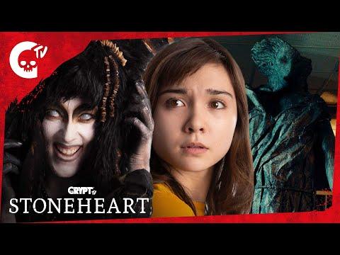 STONEHEART CHRONOLOGICAL SUPERCUT Horror Series Crypt TV