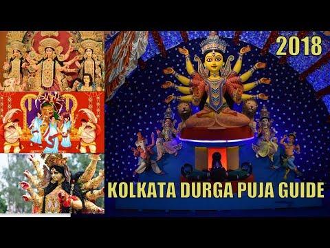 Xxx Mp4 Kolkata Durga Puja Travel Guide 2018 Top Best Pandals Durga Pujaa 3gp Sex