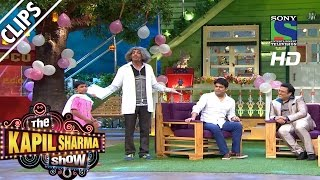 Khajur Ke Saath Dhokha -The Kapil Sharma Show -Episode 20 - 26th June 2016