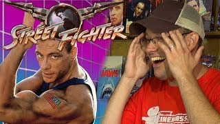 Street Fighter: The Movie: The Review... - Rental Review