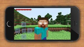 Minecraft PE 0.14.0: COMO ENCONTRAR O HEROBRINE!! (SEM MODS )