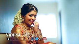 Kerala Hindu Wedding I Vidhya I Sreeraj I Framehunt Official