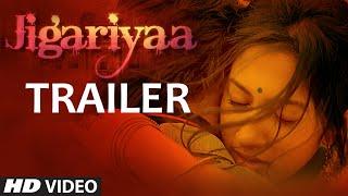 Official: Jigariyaa Theatrical Trailer | Harshvardhan Deo, Cherry Mardia